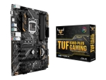 ASUS TUF B360-PLUS GAMING - motherboard - ATX - LGA1151 Socket - B360