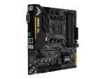 ASUS TUF B450M-PLUS GAMING - motherboard - micro ATX - Socket AM4 - AMD B450