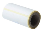 Brother - label roll - 70 label(s) - 76 x 44 mm