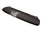 Contour RollerMouse Free3 - rollerbar - USB - black