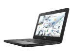 "Dell Chromebook 3100 - 11.6"" - Celeron N4020 - 4 GB RAM - 32 GB eMMC"