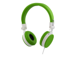 Streetz HL-223 - headphones with mic