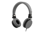Streetz HL-224 - headphones with mic