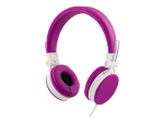 Streetz HL-225 - headphones with mic