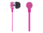 Streetz HL-269 - earphones with mic