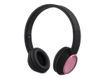 Streetz HL-344 - headphones with mic