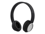 Streetz HL-345 - headphones with mic