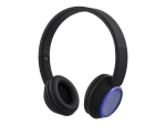 Streetz HL-346 - headphones with mic
