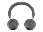 Streetz HL-502 - headphones with mic