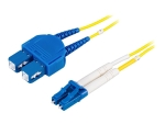 DELTACO network cable - 1 m