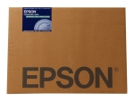 Epson Enhanced - poster board - 10 pcs. - 610 x 762 mm - 1170 g/m²
