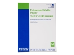 Epson Enhanced Matte - paper - 50 sheet(s) - A2 - 192 g/m²