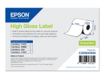 Epson - labels - 24 roll(s) - Roll (5.1 cm x 33 m)