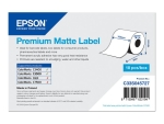 Epson Premium - labels - 1 roll(s) - Roll A6 (10.5 cm x 35 m)