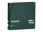 Fuji - LTO Ultrium 4 x 5 - 800 GB - storage media