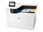 HP PageWide Color 755dn - printer - colour - page wide array