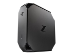 HP Workstation Z2 Mini G4 Performance - mini - Xeon E-2126G 3.3 GHz - 32 GB - SSD 512 GB