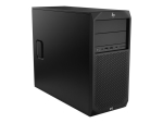 HP Workstation Z2 G4 - MT - Core i7 8700K 3.7 GHz - 32 GB - SSD 512 GB