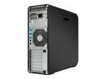 HP Workstation Z6 G4 - MT - Xeon Silver 4114 2.2 GHz - 32 GB - SSD 256 GB
