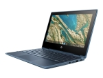 "HP Chromebook x360 11 G3 - Education Edition - 11.6"" - Celeron N4020 - 4 GB RAM - 32 GB eMMC - Pan Nordic"