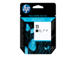 HP 11 - black - printhead