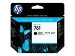 HP 761 - matte black - printhead