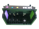 HP - colour (cyan, magenta, yellow, black) - printhead