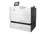 HP PageWide Enterprise Color 556xh - printer - colour - page wide array