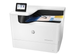 HP PageWide Enterprise Color 765dn - printer - colour - page wide array