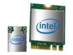 Intel Dual Band Wireless-AC 3165 - network adapter