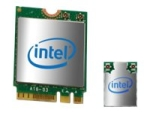 Intel Dual Band Wireless-AC 7265 - network adapter