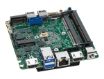 Intel Next Unit of Computing Board NUC7i5DNBE - motherboard - UCFF - Intel Core i5 7300U