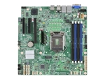 Intel Server Board S1200SPSR - motherboard - micro ATX - LGA1151 Socket - C232