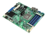 Intel Server Board S1400FP4 - motherboard - SSI ATX - LGA1356 Socket - C602-A
