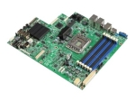 Intel Server Board S1400SP4 - motherboard - SSI ATX - LGA1356 Socket - C602-A