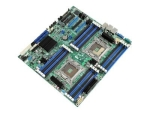 Intel Server Board S2600CP4 - motherboard - SSI EEB - LGA2011 Socket - C600-A