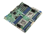 Intel Server Board S2600CW2R - motherboard - SSI EEB - LGA2011-v3 Socket - C612