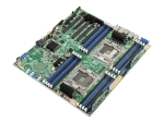 Intel Server Board S2600CWTR - motherboard - SSI EEB - LGA2011-v3 Socket - C612