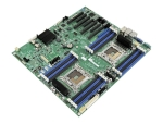 Intel Server Board S2600IP4 - motherboard - LGA2011 Socket - C600-A