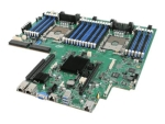 Intel Server Board S2600WFT - motherboard - Socket P - C624