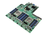 Intel Server Board S2600WTTR - motherboard - LGA2011-v3 Socket - C612