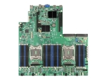 Intel Server Board S2600WTTS1R - motherboard - LGA2011-v3 Socket - C612