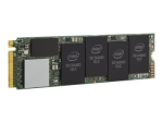 Intel Solid-State Drive 660p Series - solid state drive - 1 TB - PCI Express 3.0 x4 (NVMe)
