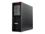 Lenovo ThinkStation P520 - tower - Xeon W-2125 4 GHz - 16 GB - SSD 512 GB - Nordic