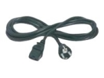 MicroConnect power cable - 2.5 m