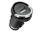 MicroConnect USB Car Charger car power adapter