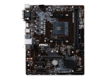MSI A320M PRO-M2 V2 - motherboard - micro ATX - Socket AM4 - AMD A320
