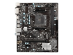 MSI A320M-A PRO MAX - motherboard - Socket AM4 - AMD A320