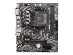 MSI A520M-A PRO - motherboard - micro ATX - Socket AM4 - AMD A520