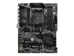 MSI B550-A PRO - motherboard - ATX - Socket AM4 - AMD B550